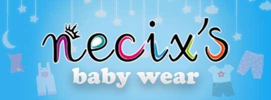 Necixs Baby Wear