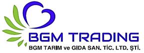 BGM TARIM VE GIDA SAN TİC LTD ŞTİ
